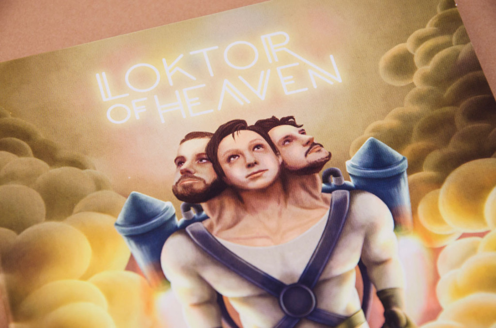 Loktor Of Heaven